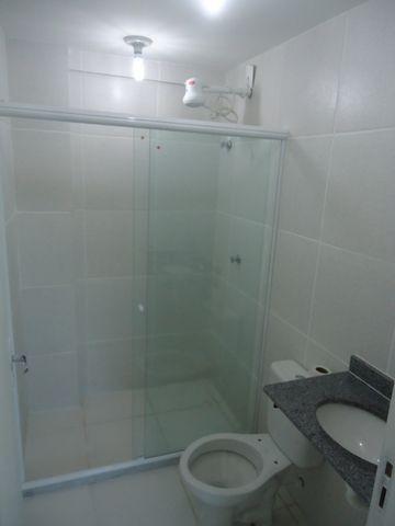 Apartamento 88m2 - 3 quartos com quintal de +- 40m2 - São Lourenço - Foto 7