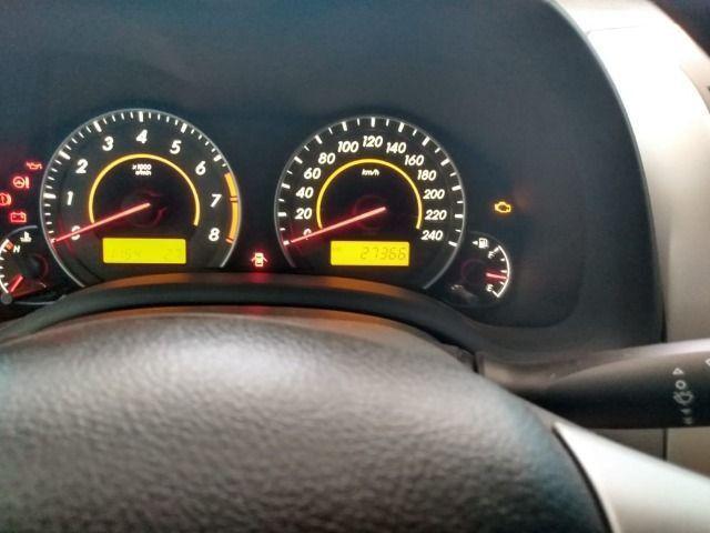 Corolla novissimo de garagem - Foto 4