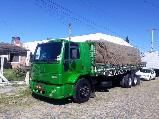 Cargo 2422 truck - Foto 10