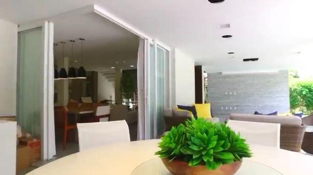 Casa no Aldebaran, 5 quartos suite , Condomínio Fechado