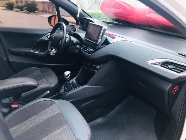 Peugeot 208 2018 gt / thp 1.6 - Foto 7