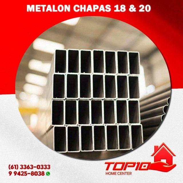 Metalon e Ferragens em geral - Foto 2