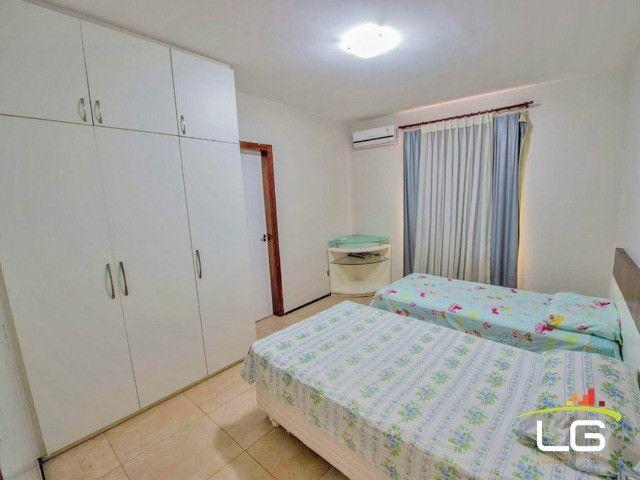 Casa Duplex Com 5 Suítes e Acessibilidade, Praia Porto das Dunas - Foto 6