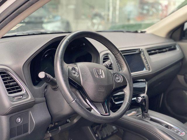 HR-V EX Automático 2018 - Foto 7