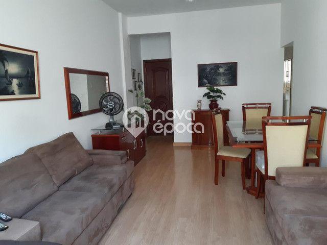 Apartamento à venda com 3 dormitórios em Copacabana, Rio de janeiro cod:CO3AP53062 - Foto 2