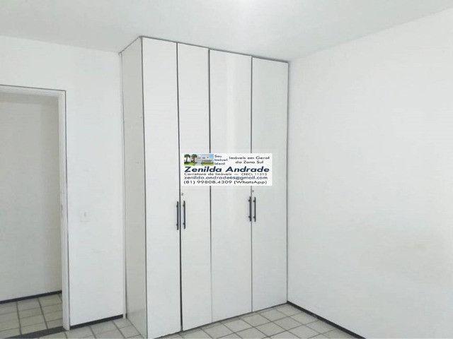 AL139 Apartamento 4 Quartos Suítes, Varanda, Dependência, 6 Wc, 3 Vagas, 250m², Boa Viagem - Foto 5