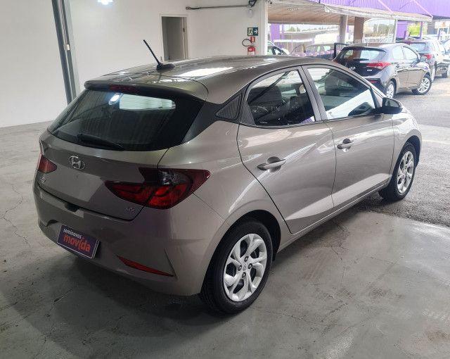 Hyundai HB20 1.6 Vision (Aut) (Flex) - Foto 6