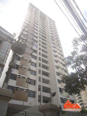 Apartamento à venda com 3 dormitórios em Nazare, Belem cod:3364