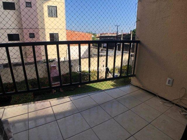 Apartamento no Montese com 3 dormitórios à venda, 65 m² por R$ 245.000 - Foto 4