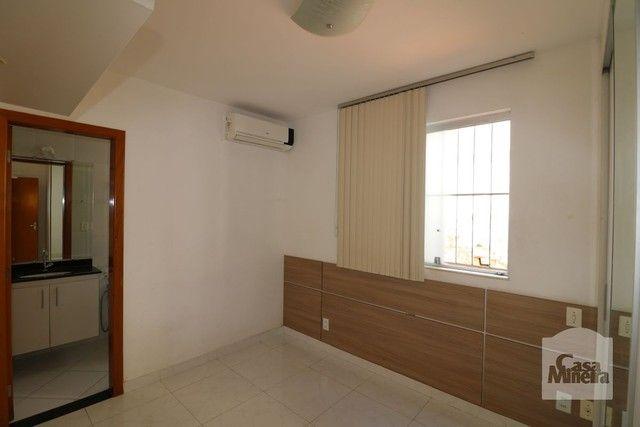 Apartamento à venda com 2 dormitórios em Santa mônica, Belo horizonte cod:325609 - Foto 8