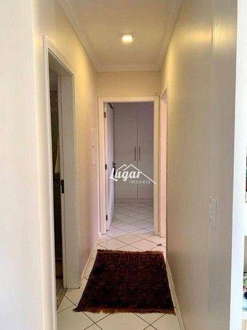 Apartamento com 2 dormitórios à venda, 70 m² por R$ 340.000,00 - Boa Vista - Marília/SP - Foto 2