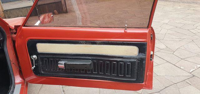 Super oferta Ford Maverick ano 1976 - Motor impecável carro para restaurar  - Foto 12