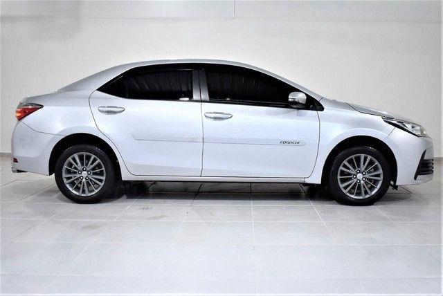 Corolla - 1.8 GLI Upper Automático  - Foto 4