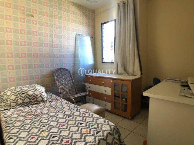Apartamento no Montese com 3 dormitórios à venda, 65 m² por R$ 245.000 - Foto 12