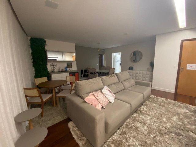 Apartamento à venda com 3 dormitórios em Caiçaras, Belo horizonte cod:8014 - Foto 7