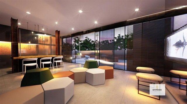 Apartamento à venda, 1 quarto, 1 vaga, Cruz das Almas - Maceió/AL - Foto 3
