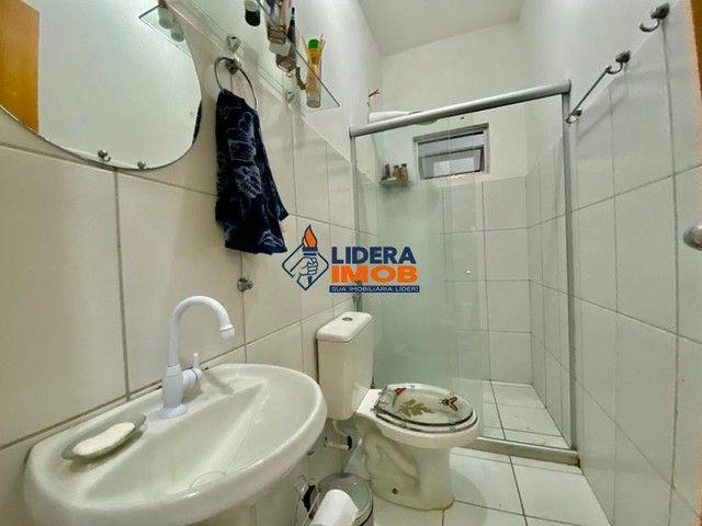Lidera Imob - Casa no Sim, 2 Quartos, Garagem Coberta, Quintal, para Venda, no Condomínio  - Foto 5