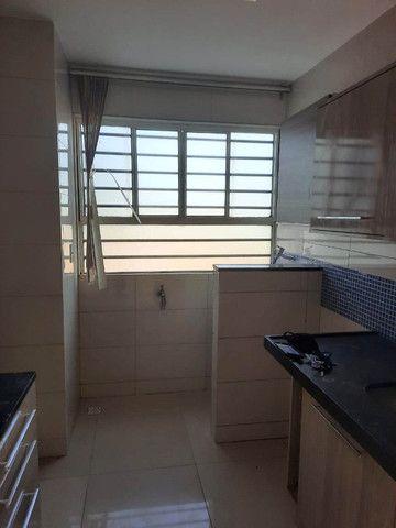 Apartamento venda 50m² 3 quartos, porcelanato, no bairro Ilhotas em Teresina- Piauí - Foto 3
