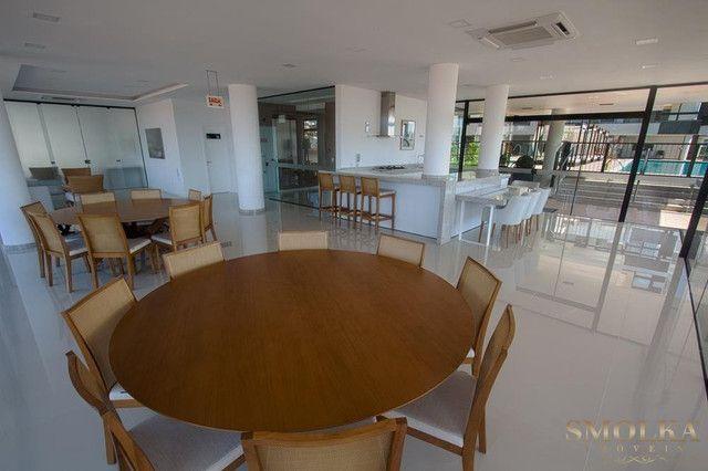 Apartamento à venda com 3 dormitórios em Balneário, Florianópolis cod:4996 - Foto 9