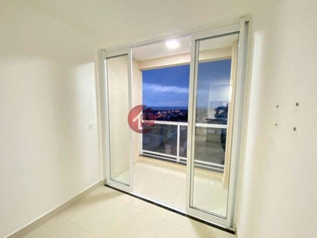 apartamento dois quartos residencial das acácias - Foto 5