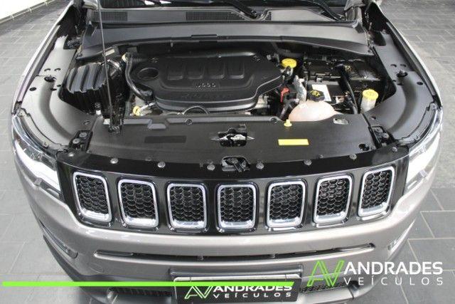 Jeep Compass Longitude Flex 4X2 Automatico 2018 - Foto 3