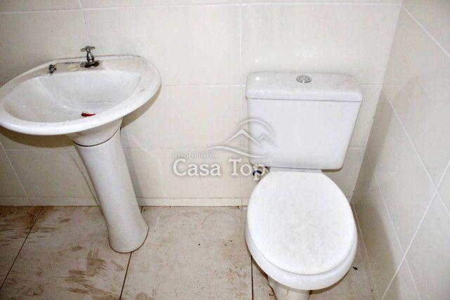 Casa para alugar com 1 dormitórios em Uvaranas, Ponta grossa cod:2199 - Foto 11