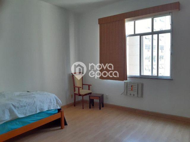 Apartamento à venda com 3 dormitórios em Copacabana, Rio de janeiro cod:CO3AP53062 - Foto 11