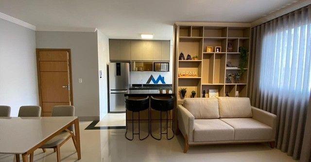 Apartamento à venda com 2 dormitórios em Santa efigênia, Belo horizonte cod:ALM1784 - Foto 3