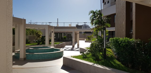Apartamento para venda no Edifício Royal President com 271 metros quadrados em Quilombo -C - Foto 4