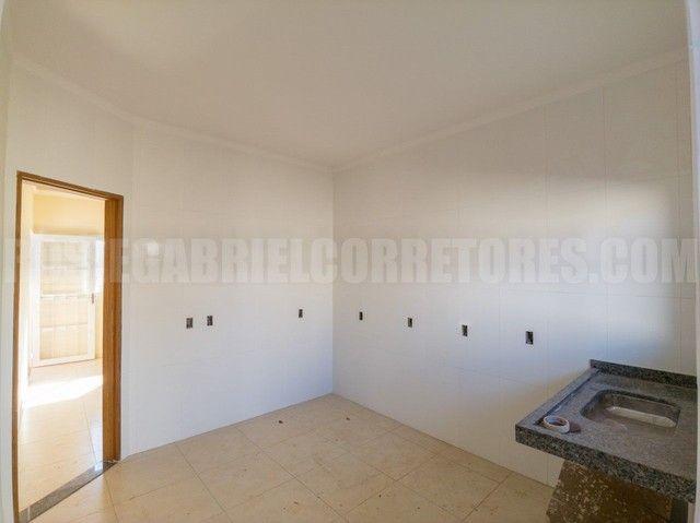 Casas novas com 2 quartos no Monte Castelo - Excelente localização! - Foto 9