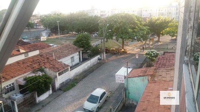 Apartamento à venda, 3 quartos, 1 vaga, Gruta de Lourdes - Maceió/AL - Foto 12