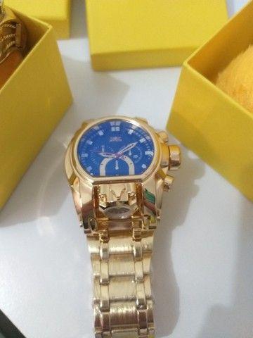 Relógios invicta na caixa - Foto 2