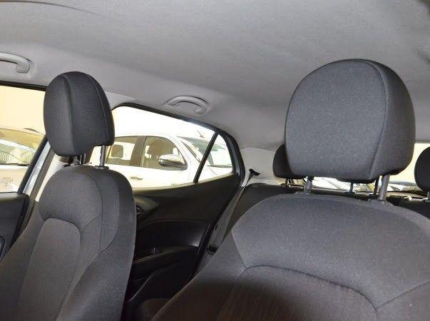 FIAT ARGO DRIVE 1.0 - PROMOÇÃO  - Foto 8