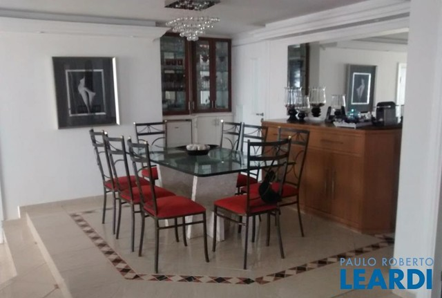 Apartamento para alugar com 4 dormitórios em Santana, São paulo cod:467604 - Foto 4