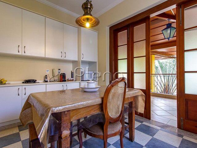 Casa à venda com 4 dormitórios em Sítios de recreio gramado, Campinas cod:CA025599 - Foto 14