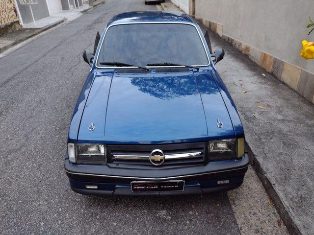 Chevette Raridade - Reformado - Com Ar