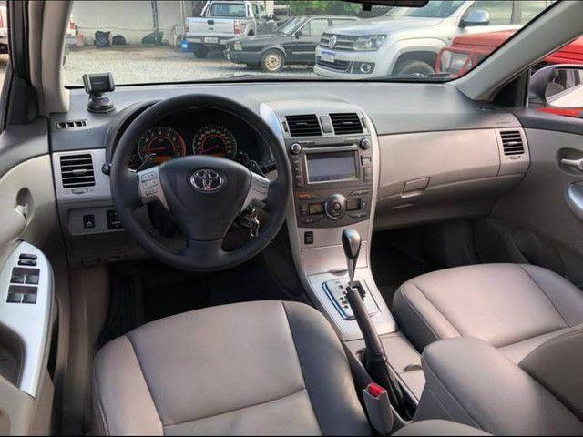 Toyota Corolla XEi 2.0 16V - Foto 13