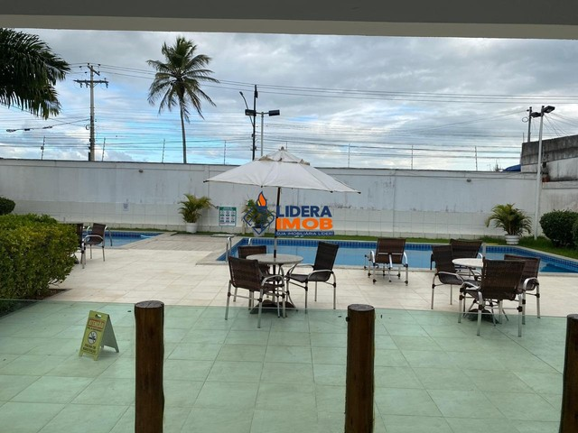 Lidera Imob - Casa no Sim, 2 Quartos, Garagem Coberta, Quintal, para Venda, no Condomínio  - Foto 8