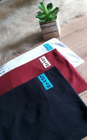 Camisa Masculino Linha Premium Lançamento  - Foto 4