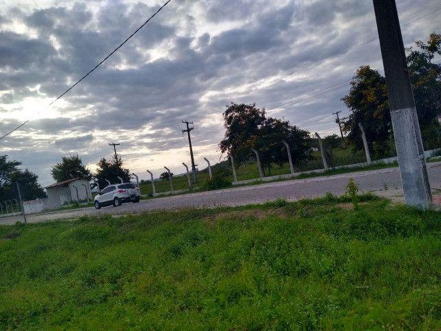 Terreno com excelente localização - Foto 3