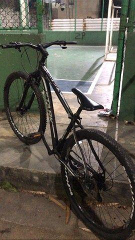 Bicicleta aro 29 - Foto 6