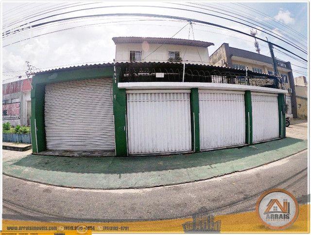 Casa com 7 dormitórios à venda, 450 m² por R$ 1.600.000,00 - Montese - Fortaleza/CE