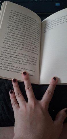 Livro a morte e a morte de quincas berro dágua - jorge amado - Foto 4