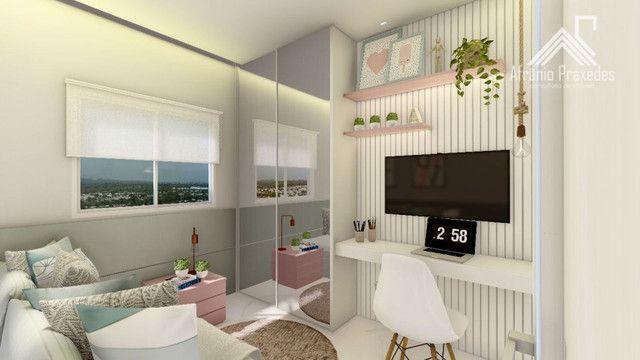Apartamento Alto Padrão à venda em Eusébio/CE - Foto 15