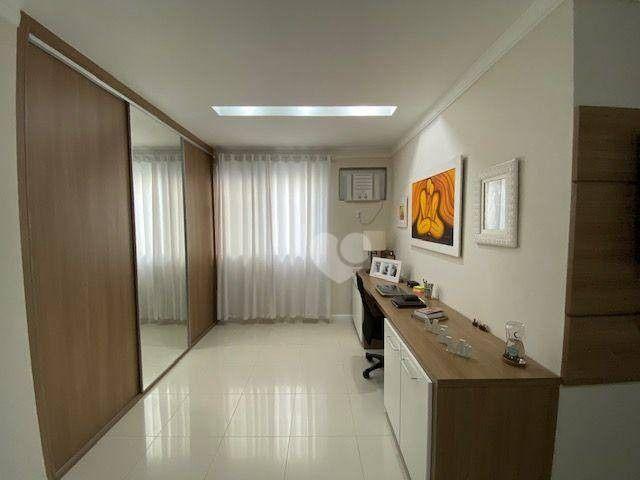 Apartamento com 3 dormitórios à venda, 191 m² por R$ 1.290.000,00 - Recreio dos Bandeirant - Foto 20