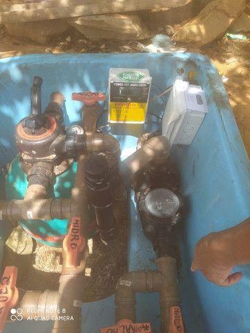 Piscinas de fibra e Caixas D'água de fibra          - Foto 4