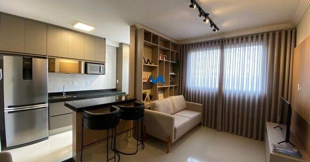 Apartamento à venda com 2 dormitórios em Santa efigênia, Belo horizonte cod:ALM1784 - Foto 2