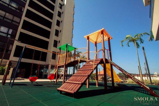 Apartamento à venda com 3 dormitórios em Balneário, Florianópolis cod:4996 - Foto 7