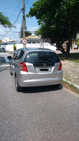 Honda Fit dx excelente carro  - Foto 8