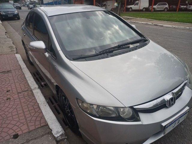 Honda new civic automatico - Foto 13
